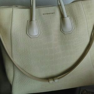 Givenchy Bags   Authentic Elme Tote   Poshmark 9aaacd094b